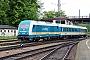 "Siemens 21453 - RBG ""223 065"" 13.05.2014 Lindau,Hauptbahnhof [D] Mark Barber"