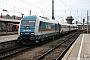 "Siemens 21453 - RBG ""223 065"" 12.07.2007 München,Hauptbahnhof [D] Ron Groeneveld"