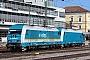 "Siemens 21454 - RBG ""223 066"" 18.03.2015 Regensburg [D] Leo Wensauer"
