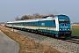"""Siemens 21454 - RBG """"223 066"""" 24.03.2016 Buchloe [D] Dirk Einsiedel"""