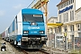 "Siemens 21454 - RBG ""223 066"" 09.10.2007 München-Allach [D] Alexander Leroy"