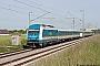 """Siemens 21454 - DLB """"223 066"""" 08.06.2017 München-Aubing [D] Frank Weimer"""