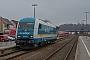 """Siemens 21455 - RBG """"223 067"""" 14.03.2015 Schwandorf [D] Harald Belz"""