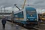 """Siemens 21455 - RBG """"223 067"""" 05.03.2015 Plzeňhl.n. [CZ] Harald Belz"""
