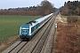 """Siemens 21455 - RBG """"223 067"""" 24.03.2016 Buchloe [D] Dirk Einsiedel"""