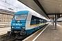"""Siemens 21455 - DLB """"223 067"""" 27.03.2019 München,Hauptbahnhof [D] Gunther Lange"""