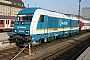 "Siemens 21456 - RBG ""223 068"" 14.02.2008 München,Hauptbahnhof [D] Ron Groeneveld"