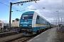 """Siemens 21456 - RBG """"223 068"""" 24.02.2016 Plzeň,hlavnínádraží [CZ] Przemyslaw Zielinski"""