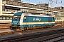 """Siemens 21456 - DLB """"223 068"""" 19.01.2019 Regensburg,Hauptbahnhof [D] Mario Lippert"""