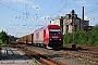 """Siemens 21457 - OHE Cargo """"270082"""" 09.08.2013 Verden(Aller) [D] Yannick Hauser"""