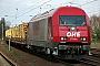 "Siemens 21457 - OHE ""270082"" 12.04.2008 - Genshagener HeideNorman Gottberg"