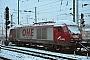 """Siemens 21457 - OHE Cargo """"270082"""" 03.01.2015 - Mannheim, HauptbahnhofHarald Belz"""