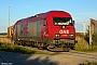 """Siemens 21457 - OHE Cargo """"270082"""" 25.09.2015 Ladebow [D] Andreas Görs"""