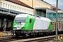 "Siemens 21457 - OHE ""270082"" 28.06.2008 - Nuthetal-SaarmundNorman Gottberg"