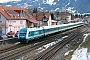 "Siemens 21458 - RBG ""223 069"" 08.02.2014 Immenstadt [D] Mark Barber"