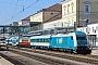 "Siemens 21458 - RBG ""223 069"" 17.03.2016 Regensburg,Hauptbahnhof [D] Leo Wensauer"