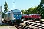 "Siemens 21458 - DLB ""223 069"" 07.08.2017 Lindau,Hauptbahnhof [D] Harald S"