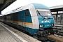 """Siemens 21459 - DLB """"223 072"""" 12.11.2016 Memmingen [D] Julian Mandeville"""