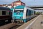 """Siemens 21459 - DLB """"223 072"""" 23.08.2015 Regensburg,Hauptbahnhof [D] Tobias Schmidt"""