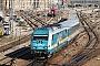 """Siemens 21459 - DLB """"223 072"""" 16.03.2020 München,Hauptbahnhof [D] Thomas Wohlfarth"""