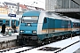 "Siemens 21460 - RBG ""223 070"" 07.02.2013 M�nchen,Hauptbahnhof [D] Ron Groeneveld"