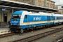 """Siemens 21461 - DLB """"223 071"""" 30.05.2016 Hof,Hauptbahnhof [D] Klaus Hentschel"""