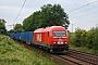 """Siemens 21593 - WLE """"23"""" 27.08.2013 Lehrte-Ahlten [D] Yannick Hauser"""