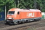 "Siemens 21593 - WLE ""23"" 26.05.2014 Köln-Süd [D] Brian Taylor"