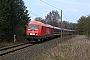 """Siemens 21593 - WLE """"23"""" 10.04.2016 Leer [D] Reinhard Abt"""