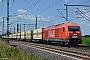 """Siemens 21593 - WLE """"23"""" 28.06.2016 GroßGleidingen [D] Rik Hartl"""