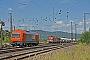 """Siemens 21594 - RTS """"2016 906"""" 24.07.2014 Gemünden(Main) [D] Thierry Leleu"""