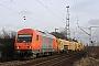 """Siemens 21594 - RTS """"2016 906"""" 12.12.2015 Lehrte-Ahlten [D] Thomas Wohlfarth"""