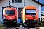 """Siemens 21594 - RTS """"2016 906"""" 12.06.2013 InnsbruckTS [A] Kurt Sattig"""