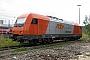 """Siemens 21594 - RTS """"2016 906"""" 20.06.2014 Plochingen [D] Peter Flaskamp-Schuffenhauer"""