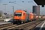 "Siemens 21594 - RTS ""2016 906"" 08.04.2017 Augsburg-Oberhausen [D] Helmuth Van Lier"