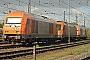 """Siemens 21594 - RTS """"2016 906"""" 22.04.2017 Emmerich [D] Reinhard Abt"""