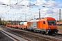 """Siemens 21595 - RTS """"2016 907"""" 11.04.2017 Kassel,Rangierbahnhof [D] Christian Klotz"""