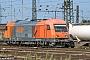 "Siemens 21595 - RTS ""2016 907"" 13.08.2019 Oberhausen,RangierbahnhofWest [D] Rolf Alberts"