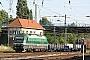 "Siemens 21597 - e.g.o.o. ""223 141"" 22.07.2013 Magdeburg-Rothensee [D] Thomas Wohlfarth"
