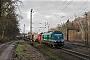 "Siemens 21597 - e.g.o.o. ""223 141"" 06.02.2016 Wunstorf [D] Henk Zwoferink"