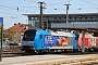 "Siemens 21598 - LTE ""2016 909"" 17.08.2018 Wels,Hauptbahnhof [A] David Moreton"