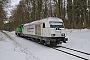 """Siemens 21599 - SG """"223 143"""" 24.03.2013 Kiel-Tannenberg [D] Jens Vollertsen"""
