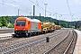 """Siemens 21600 - RTS """"2016 908"""" 02.07.2013 Amstetten [D] Daniel Powalka"""
