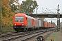 """Siemens 21600 - RTS """"2016 908"""" 23.10.2013 Suderburg [D] Gerd Zerulla"""