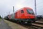 """Siemens 21600 - RTS """"2016 908"""" 24.05.2015 Hegyeshalom [H] Norbert Tilai"""