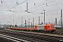 """Siemens 21600 - RTS """"2016 908"""" 13.04.2017 Kassel,Rangierbahnhof [D] Christian Klotz"""