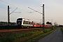 """Siemens 21601 - IntEgro """"223 144"""" 21.09.2013 Niederschopfheim [D] Yannick Hauser"""