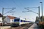"Siemens 21601 - MRB ""223 144"" 12.10.2015 Zschortau [D] Sven P."