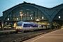 "Siemens 21601 - MRB ""223 144"" 24.10.2015 Leipzig,Hauptbahnhof [D] Daniel Berg"