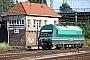 "Siemens 21681 - e.g.o.o. ""223 156"" 21.06.2013 Magdeburg-Rothensee [D] Thomas Wohlfarth"